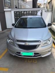 Chevrolet Ônix LT 1.0; ano 2015; 45.500km!