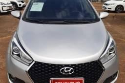 Hyundai/ hb20 primium 1.6 flex at - 2019