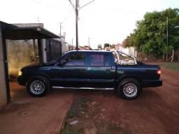 Chevrolet S-10 4.3 Gasolina e Gnv, conservadíssima! - 1998