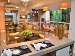 Apartamento à venda com 3 dormitórios em Setor bueno, Goiânia cod:2412
