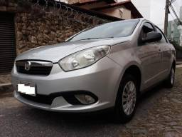 Fiat Grand Siena 1.4 Attractive Completo !! - 2013
