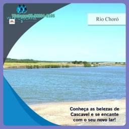 Lotes em Cascavel pertinho do Centro e das Praias !!