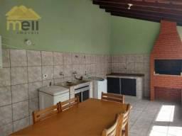 Casa com 3 dormitórios à venda, 164 m² por R$ 370.000 - Jardim Vale do Sol - Presidente Pr