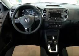 Airbag Volkswagen Tiguan 2012