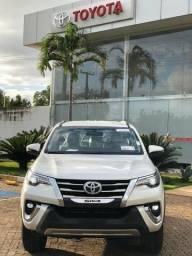 Toyota SW4 SRX 2.8 7L Diamond 4x4 019/2020 - 2020