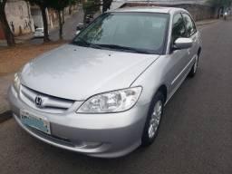Civic LX 1.7