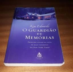 [Aluguel]O Guardião De Memórias