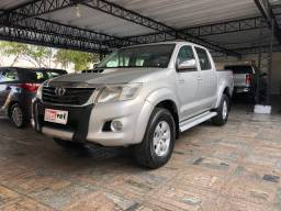 Hilux ano 2012/2012