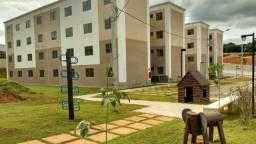 75 mil - Apartamento no Bairro Angicos em Vespasiano no condomínio Vila Florida
