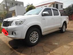 HILUX 2013 SRV/ diesel/aut/CD/ 3.0