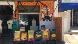 Loja de Ração em Inhoaiba