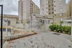 Apartamento com 3 dormitórios para alugar, 61 m² por R$ 1.100,00/mês - Atuba - Curitiba/PR