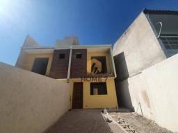 Sobrado à venda, 85 m² por R$ 330.000,00 - Sítio Cercado - Curitiba/PR