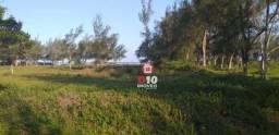 Terreno à venda, 300 m² por R$ 55.000,00 - Praia Arpoador - Balneário Arroio do Silva/SC