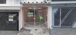 Sobrado com 2 dormitórios para alugar, 110 m² por R$ 1.800,00/mês - Centro - São Bernardo