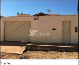Casa à venda com 3 dormitórios em Res ouro verde, Açailândia cod:570959