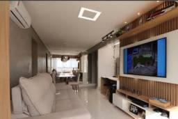 Apartamento para alugar com 3 dormitórios em Setor bueno, Goiânia cod:40550