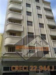 Apartamento com 1 dormitório à venda, 44 m² por 170.000 Centro - São Paulo/SP