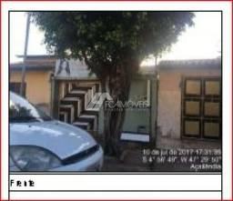 Casa à venda com 2 dormitórios em Centro, Açailândia cod:571104
