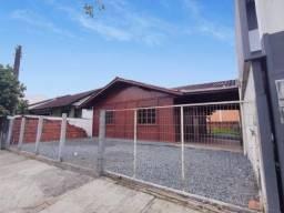 Casa para alugar com 2 dormitórios em Vila nova, Joinville cod:02320.001