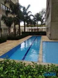 Apartamento à venda com 2 dormitórios cod:619432