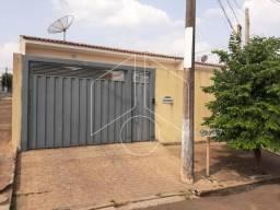 Casa à venda com 2 dormitórios cod:V12668
