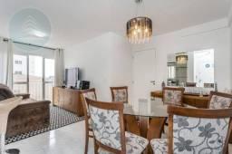 Apartamento com 2 dormitórios à venda, 65 m² por R$ 340.000 - Novo Mundo - Curitiba/PR