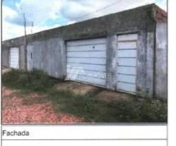 Casa à venda com 2 dormitórios em Parque alvorada i, Imperatriz cod:571378