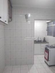 Apartamento com 2 dormitórios para alugar, 57 m² por R$ 970/mês - Jardim Hollywood - São B