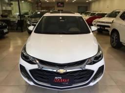 Chevrolet Cruze Sport Premier 1.4 16V (Garantia de Fábrica)