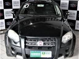 Fiat Palio 1.8 mpi adventure weekend 8v flex 4p manual