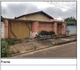 Casa à venda com 2 dormitórios em Quadra h jardim américa, Açailândia cod:570876