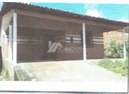 Casa à venda com 3 dormitórios em Centro, Senador alexandre costa cod:571854