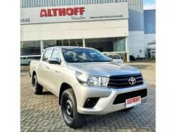 Toyota Hilux STD 4X4