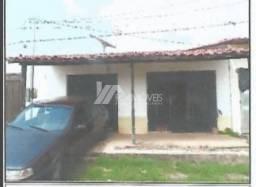 Casa à venda em Paranã, Paço do lumiar cod:571508