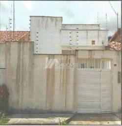 Casa à venda com 1 dormitórios em Q 02 l 10 jd turu i, São josé de ribamar cod:572018