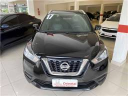 Nissan Kicks 1.6 16v flex sl 4p xtronic