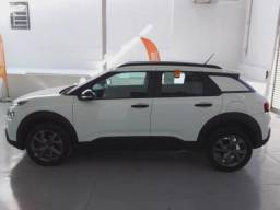 C4 CACTUS 2019/2020 1.6 VTI 120 FLEX FEEL EAT6