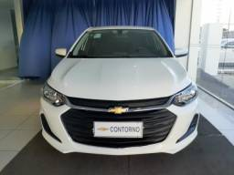 CHEVROLET ONIX 1.0 FLEX LT MANUAL.