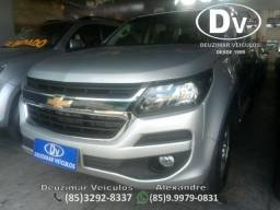 Chevrolet S10 Pick-Up LS 2.8 TDI 4x4 CD Dies. Mec.
