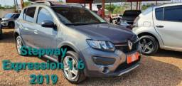 Renault Sandero Stex 16m 2019 Flex