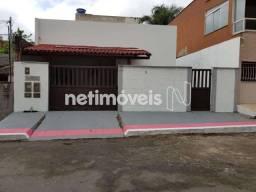 Casa para alugar com 2 dormitórios em Linhares v, Linhares cod:828420