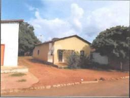Casa à venda com 2 dormitórios em Setor 01, Estreito cod:571251