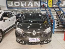 Renault Sandero Dynamique 1.6 8V Easy-r (Flex)