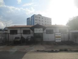 Casa para alugar com 2 dormitórios em Setor sul, Goiânia cod:248