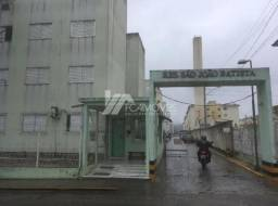 Apartamento à venda com 2 dormitórios em Centro, São joão batista cod:2fefb241c5a