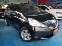 Honda Fit New Fit LX 1.4 (flex)