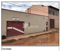 Casa à venda em Lt 0182 bacuri, Imperatriz cod:571380