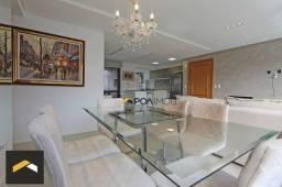 Apartamento com 2 dormitórios para alugar, 100 m² por R$ 3.950,00/mês - Petrópolis - Porto