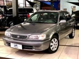 Toyota Corolla Xei 1.8 16v 2001 Gasolina